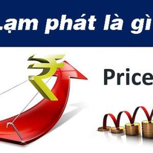 Tình hình lạm phát ở Việt Nam hiện nay như thế nào?