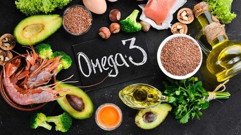 Chế độ ăn uống phù hợp cho người bệnh thoái hóa cột sống