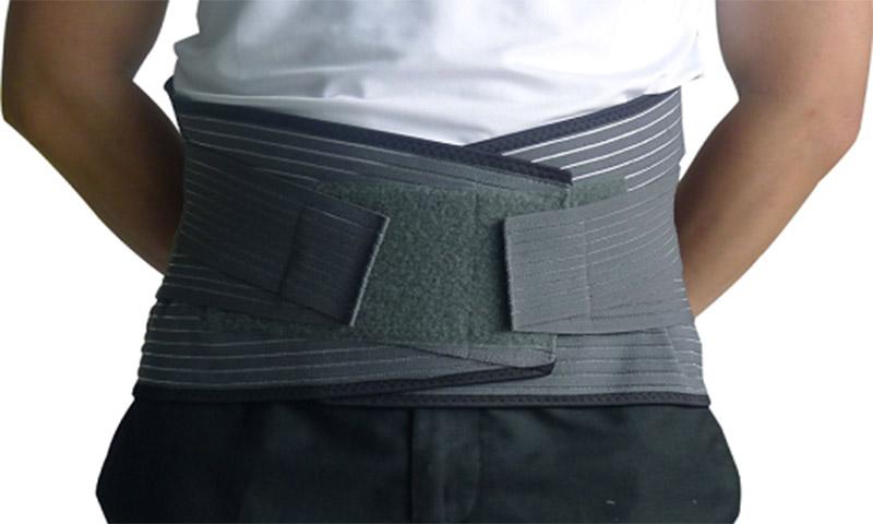Top đai lưng chữa thoát vị đĩa đệm của Nhật
