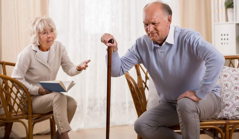 Kế hoạch chăm sóc bệnh nhân thoái hóa cột sống hiệu quả