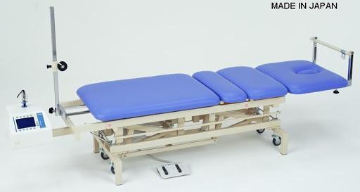 TM400 Máy tập vật lý trị liệu chữa thoát vị đĩa đệm