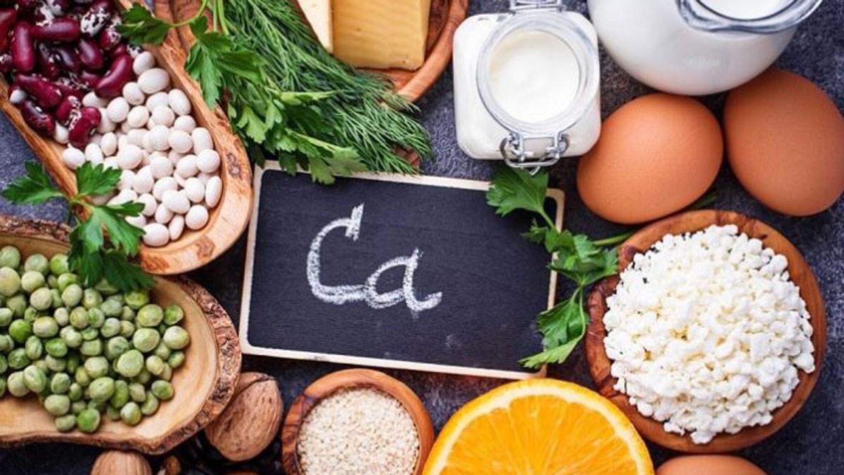 Người bệnh thoái hóa cột sống nên ăn gì để tốt cho sức khỏe